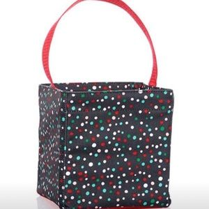 Thirty one holiday 2018 little carry all caddy